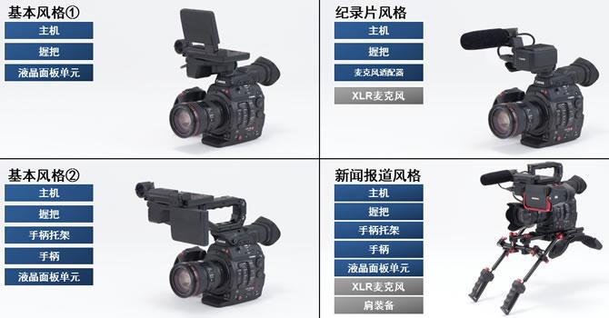 低ISO感光度也能拍出虚化画面