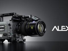 阿莱ALEXA XR/XT 艾丽莎电影摄影机-中文说明书