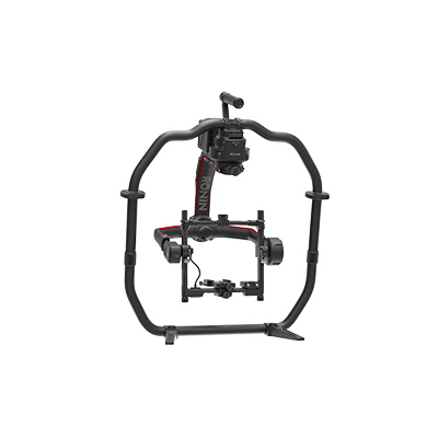 DJI大疆如影2 RONIN 2专业摄影摄像机三轴手持稳定器防抖云台摄影提壶手柄