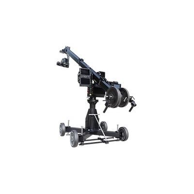 Gazelle-3VR 瞪羚 智能自动虚拟跟踪机器人摄像摇臂
