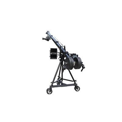 Bull- 4/6/8VR(大公牛) 智能虚拟跟踪摄像摇臂