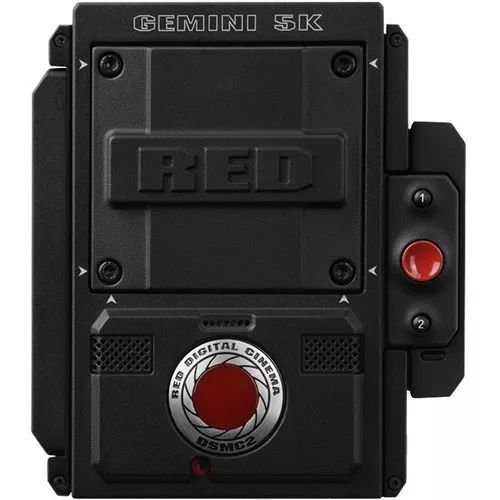 RED DSMC2 GEMINI 5K S35 摄影机
