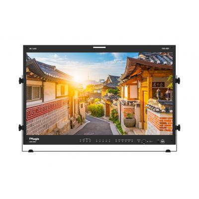 韩国TVlogic液晶监视器LUM-242G:24英寸4K / UHD HDR仿真显示器