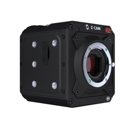 Z CAM E2 M4影视级4k/160p电影机 摄影机 摄像机可内录ProRes格式