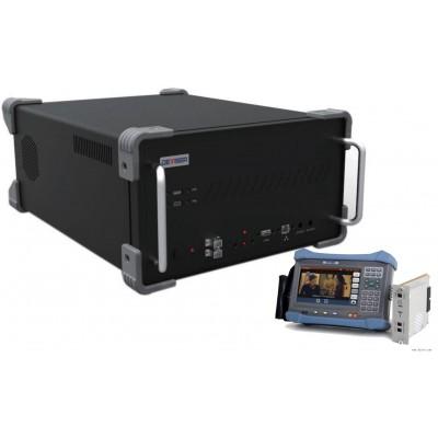 融合视频质量与安全监控-E9600三网融合终端-EPG自动化测试系统