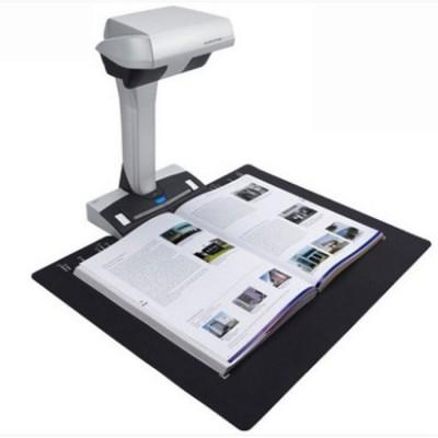 Fujitsu ScanSnap SV600 A3书刊照片书籍文件高清快速扫描仪高拍仪