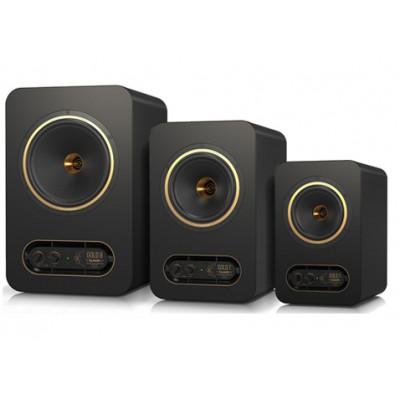 现货英国Tannoy/天朗 GOLD系列 5/7/8同轴有源发烧音箱 录音室监听音箱