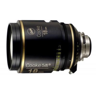 库克Cooke S5/i Super35mm Prime 电影定焦镜头