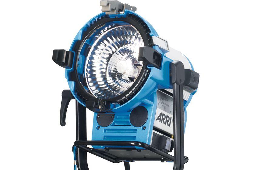 阿莱ARRI灯光镝灯 M8 MAX 套装 - 国际(VEAM)L0.0015563