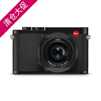 Leica/徕卡 Q2全画幅自动对焦数码相机 黑色19051