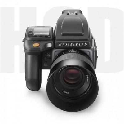 Hasselblad/哈苏H6D-400c单反相机 4亿像素中画幅数码相机 国行