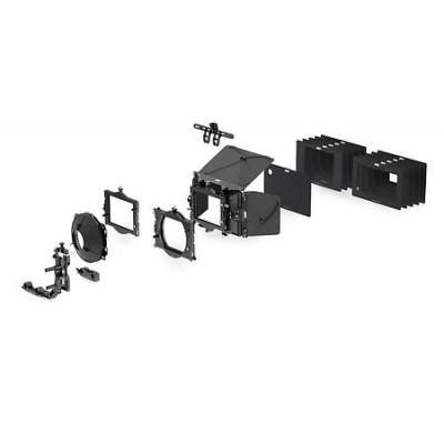 阿莱ARRI轻量级遮光斗 LMB 4x5 Pro Set 套装
