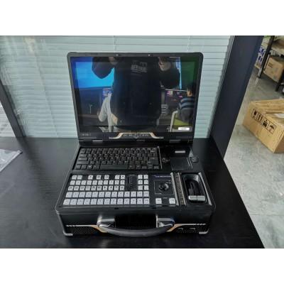 能够网络直播推流的设备 天创直播一体机 节目访谈网络直播设备厂家