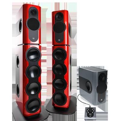 Kii Three BXT System HIFI发烧级落地式扬声系统