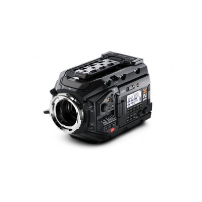 Blackmagic URSA Mini Pro 12K BMD 电影摄影机