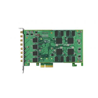 TC-5C0N8 SDI 4路SDI高清音视频采集卡
