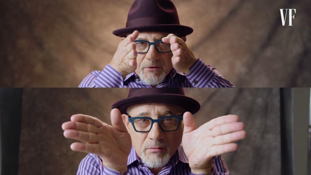 40 年经验的好莱坞摄影指导带你重新认识镜头焦距