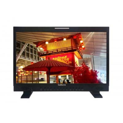 SanWarm 21.5寸广播级高清液晶监视器