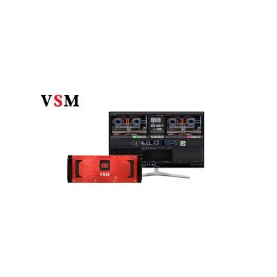 虚拟演播室建设空中课堂录制微课慕课录播系统