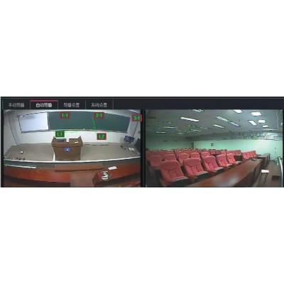 高清常态化录播系统 全自动录播系统厂家校园全自动录播教室方案