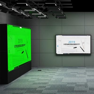 VSM666系统-慕课空中课堂在线网课建设方案