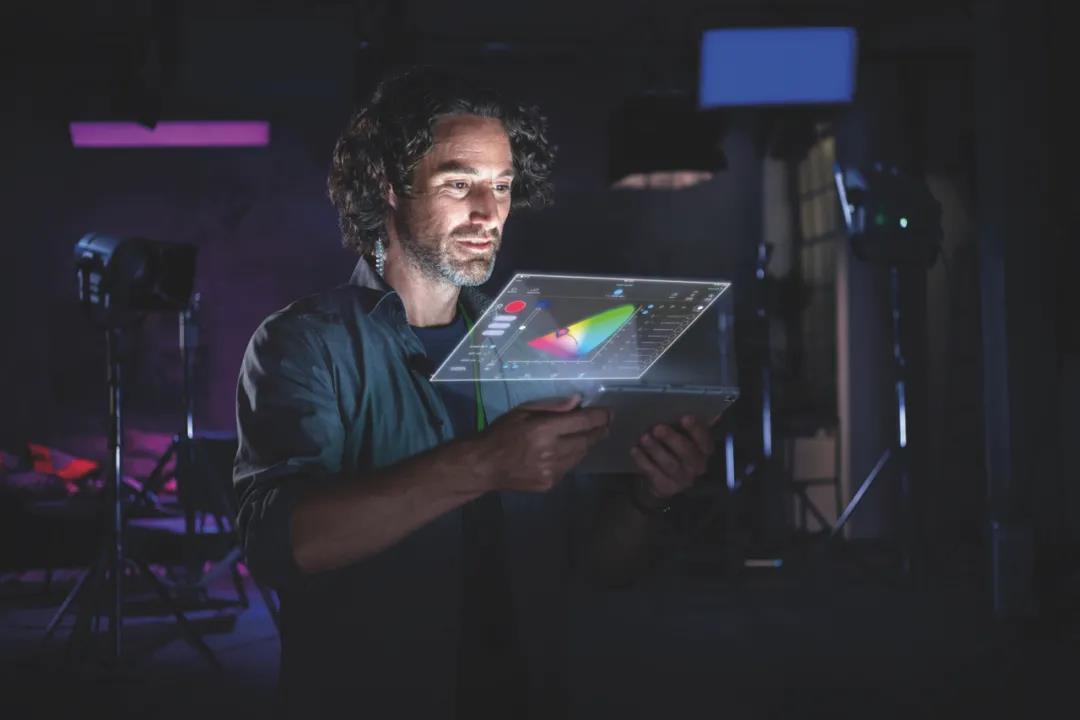 ARRI教程:Stellar操作教程-项目和场景设置-第1集