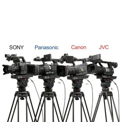 HD手持式摄录一体机讯道扩展系统