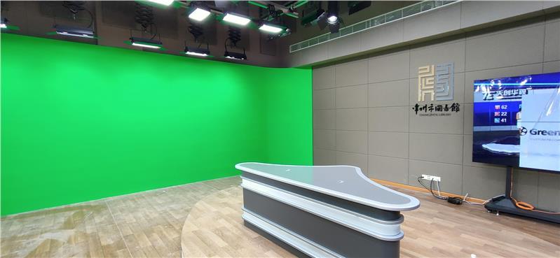 二维真三维虚拟演播室系统建设