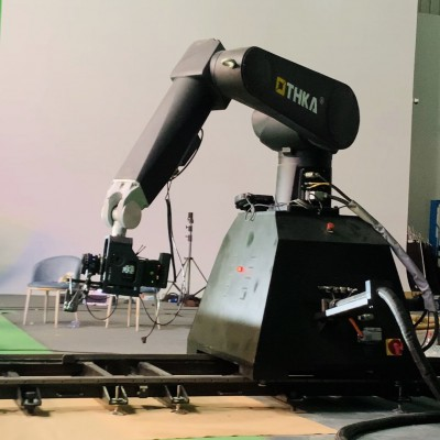 OTHKA MOCO 奥视佳摄像机运动控制系统 影视版