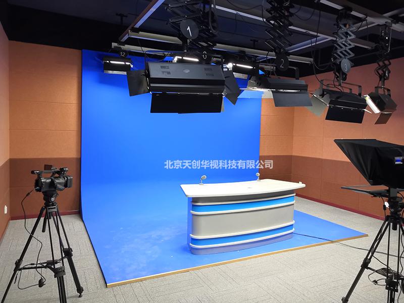 演播室系统