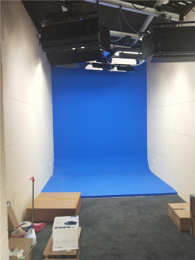 北京怎样搭建演播室演播室搭建天创华视演播室厂家