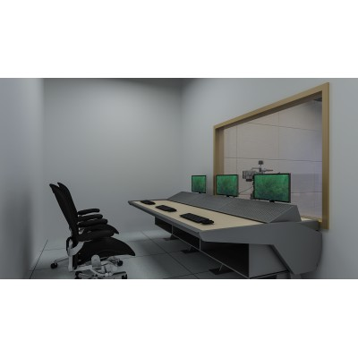 VSM全媒体4K真三维虚拟演播室系统