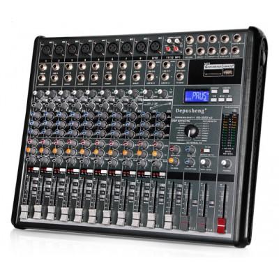 得普声 EG1222SD 调音台
