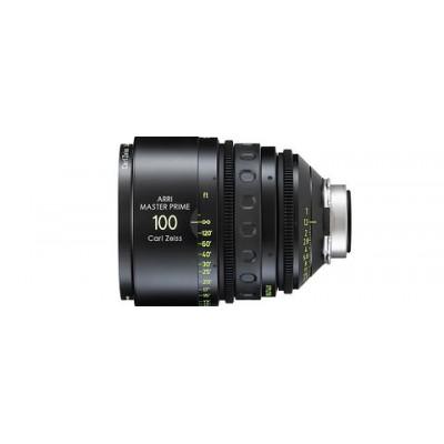 ARRI/ZEISS Master Prime MP 大师级T1.3电影定焦镜头