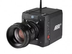 ALEXA Mini 摄影机官方用户手册