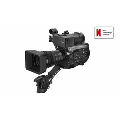 Sony索尼 PXW-FS7M2K 便携式Super 35mm4K摄像机