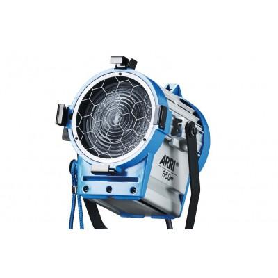 阿莱ARRI 650 Plus可移动轻量级菲涅耳聚光灯钨丝灯