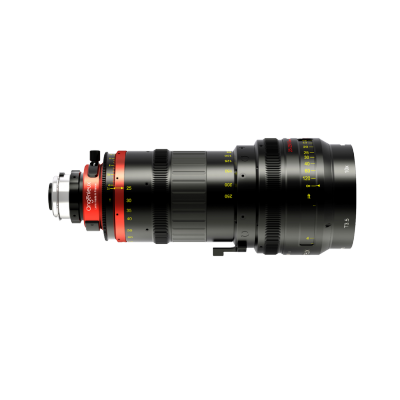 安琴电影镜头Angenieux optimo style 25-250mm PL口 T3.5
