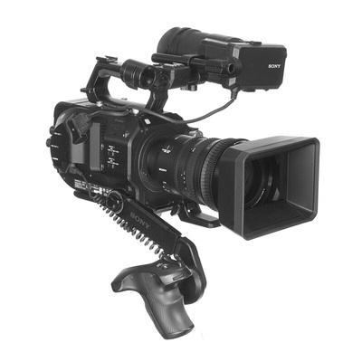 索尼(SONY)PXW-FS7M2K 4K Super 35MM超级慢动作电影拍摄高清摄像机 FS7 Mark II