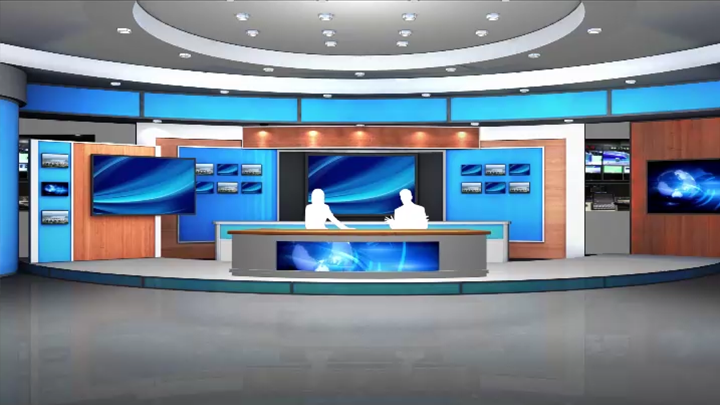 3DMAX真三维海量场景独家定制
