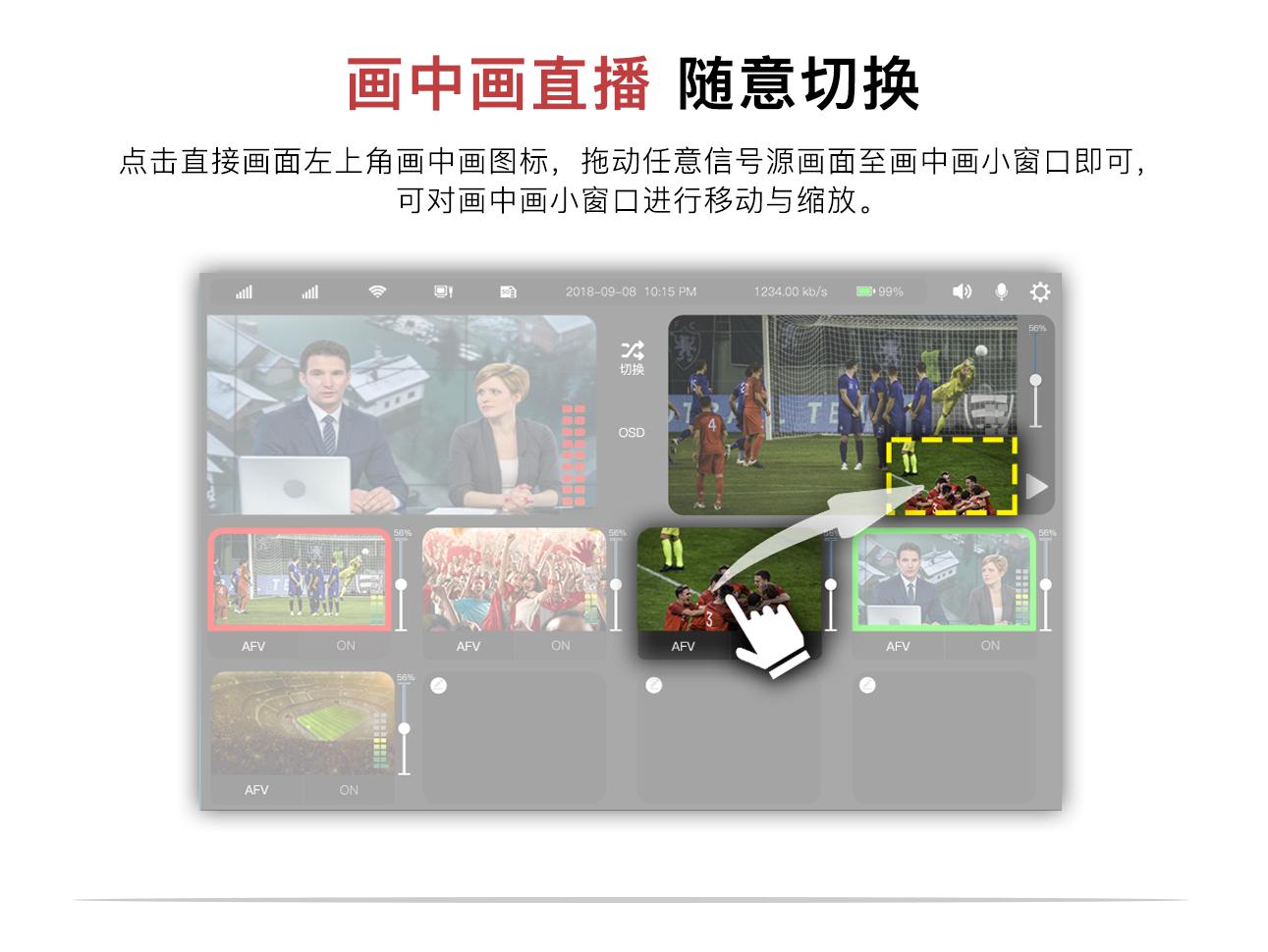 Ucast - 专业视频通信解决方案提供商