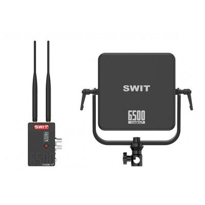 视威S-6220P SDI/HDMI 2公里/2000米穿墙超远距离无线图传