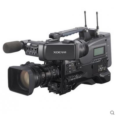索尼 Sony PMW-EX330R广播级演播室摄像机 肩抗新闻 采访EX330R摄录一体机