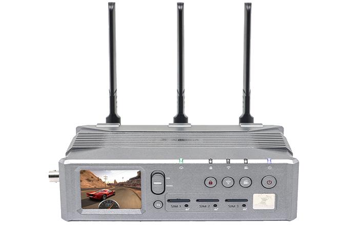 TC-90HS Pro多路聚合HDMI编码器4G直播推流机SDI直播设备