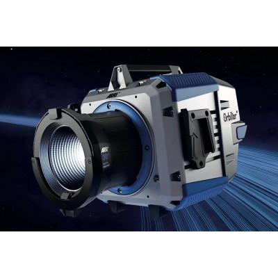 ARRI Orbiter阿莱新品 欧必德LED灯 超高亮度 全面可调六色灯光引擎广色域