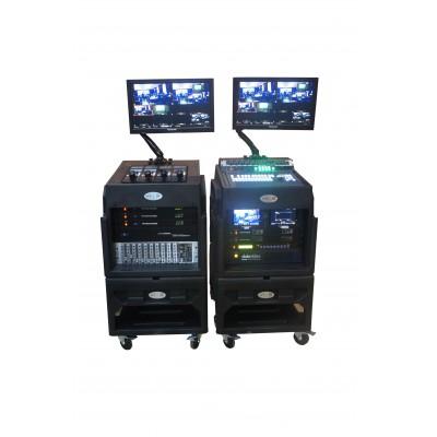 科锐NW-880ASH系列摄像机光纤系统