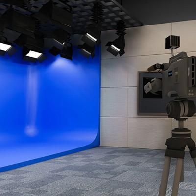实景和虚拟演播室建设方案