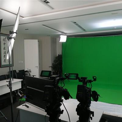 高清校园电视台微格教室装修建设