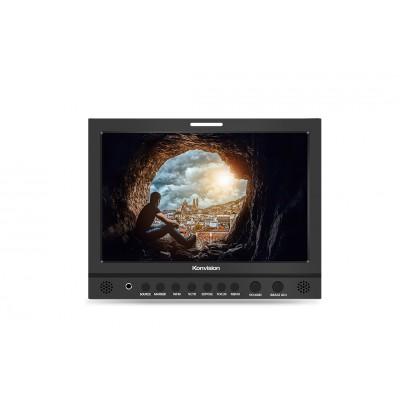 康维讯KVM-7051W7英寸便携式监视器高清彩色寻像器