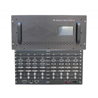 HD-SDI高清矩阵切换器